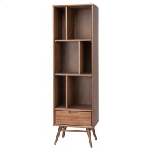 Baas Bookcase  Walnut