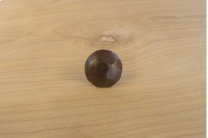 """Sealed Rusted 10 Pack 1"""" Round Decorative Nail Clavos Product Image"""