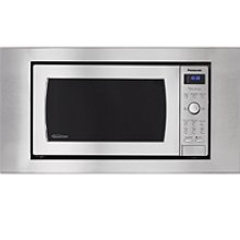 "30"" Stainless Steel microwave Trim Kit"