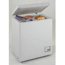 Model CF145 - 5.3 Cu. Ft. Chest Freezer - White