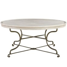 Elan Round Cocktail Table