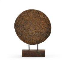 Floral Disc