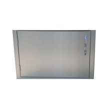 "24"" Horizontal Single Access Door"