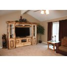 Custom Entertainment Center Product Image