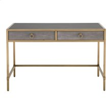 Strand Shagreen Writing Desk