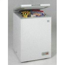 Model CF100 - 3.4 Cu. Ft. Chest Freezer