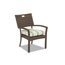 Sycamore Stackable Dining Chair
