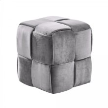 Joy Contemporary Short Ottoman