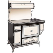 "Ivory 48"" Classic Electric Range - Model 6210"