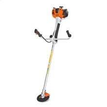 Professional grade, powerful clearing saw with Easy2Start™ system and STIHL M-Tronic™ feature.