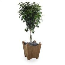 Woodside Planter