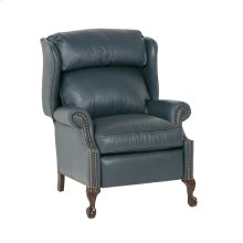 Ball-In-Claw Recliner