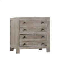 Emerald Home Briar Crest 2 Drawer Night Stand B562-03