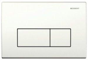 Die-cast zinc - Alpine white finish Product Image