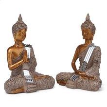 Anjali Buddhas - Ast 2