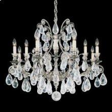 Versailles Rock Crystal - 2490E