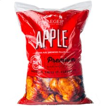 Apple BBQ Wood Pellets