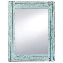 Heartland Mirror Blue