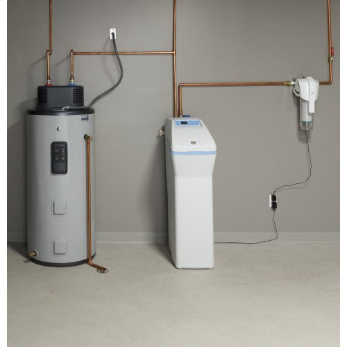 GE® Smart 40,000 Grain Water Softener