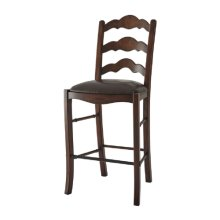Arrondissement Bar Chair, #plain#