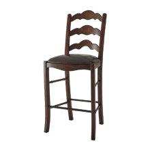 Arrondissement Bar Chair, #plain#