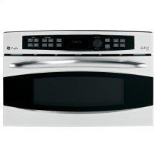 GE Profile Series Advantium® 120V - 30 in. Wall Oven