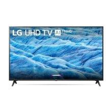 LG 50 inch Class 4K Smart UHD TV w/AI ThinQ® (49.5'' Diag)