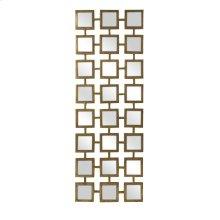 Kingsley Rectangle Wall Mirror
