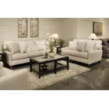 Sofa and Loveseat w/USB Port