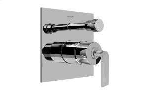Immersion SOLID Trim Plate w/Handle Product Image