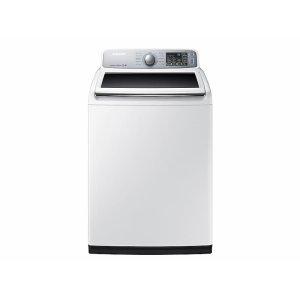 WA7450 5.0 cu. ft. Top Load Washer Product Image