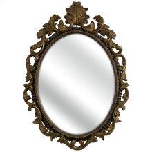 Baroque Mirror