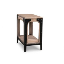 Portland Chairside Table