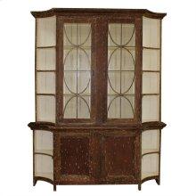 Colme Display Cabinet