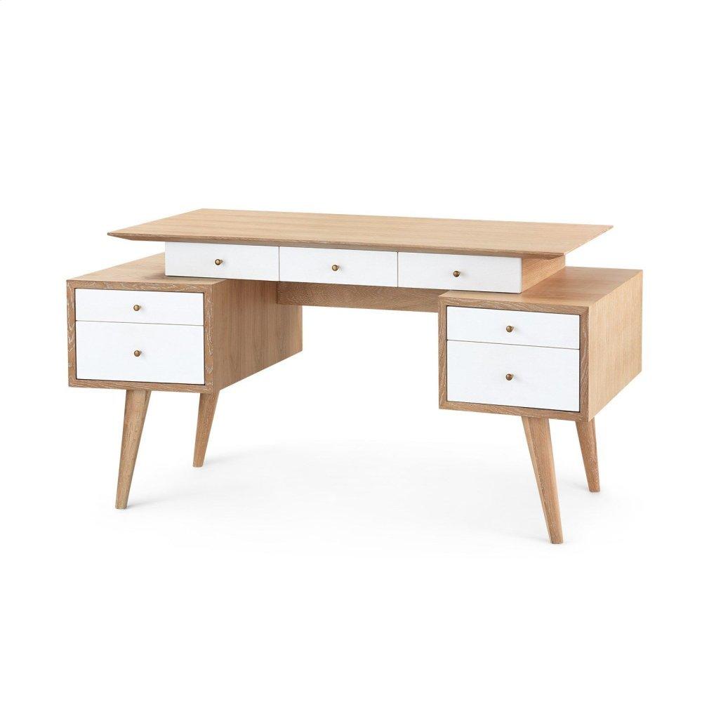 Serena Desk, Natural