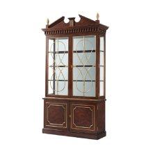 Majestic Display Bar / Curio Cabinet