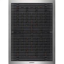 "400 series Vario 400 series electric grill Stainless steel Width 15"" (38 cm)"