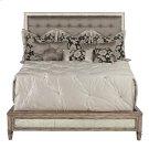 Design Folio Contemporary Bed Product Image