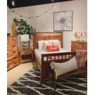 Kalispell Bedroom Set Harvest, PDU-102A-HRU Product Image