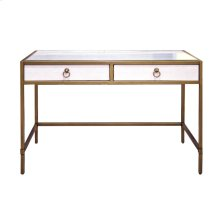 Strand Shagreen Writing Desk