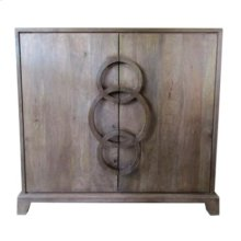 Bengal Manor 3 Ring Cabinet