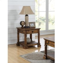 Barclay End Table