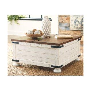 Wystfield Cocktail Table w/ Storage