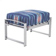 Pacifica Ottoman Product Image