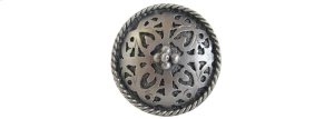 Moroccan Jewel - Antique Pewter Product Image