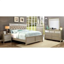Furniture Of America CM7101 Briella Bedroom set Houston Texas USA Aztec Furniture