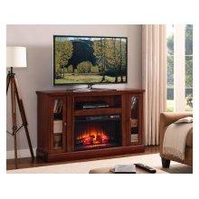 Angela Fireplace AG100FP