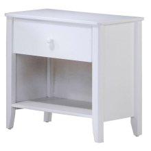 Nightstand (White)