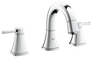 Grandera 8 Widespread Two-Handle Bathroom Faucet S-Size Product Image