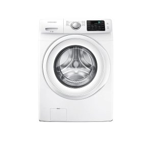 WF5000 4.2 cu. ft. Front Load Washer Product Image